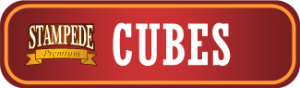 Stampede Premium Hay Cubes