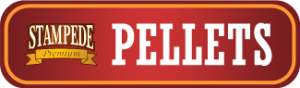 Stampede Premium Pellets