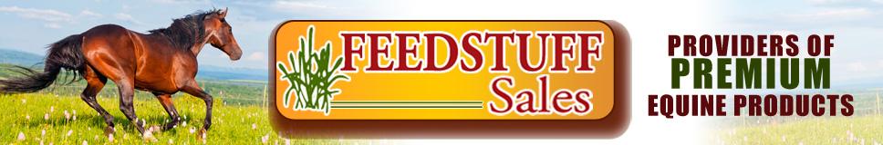 feedstuff slaes