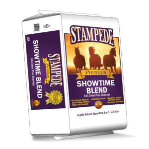 Stampede Showtime Blend Bedding